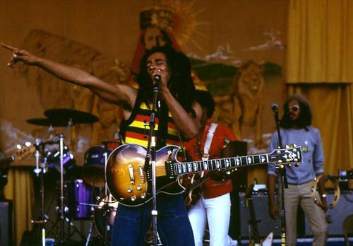 Foto de Bob Marley & The Wailers  número 42123