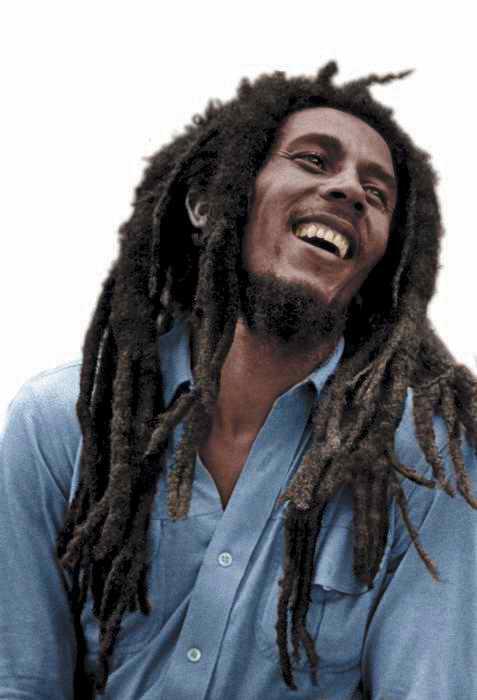 Foto de Bob Marley & The Wailers  número 5585