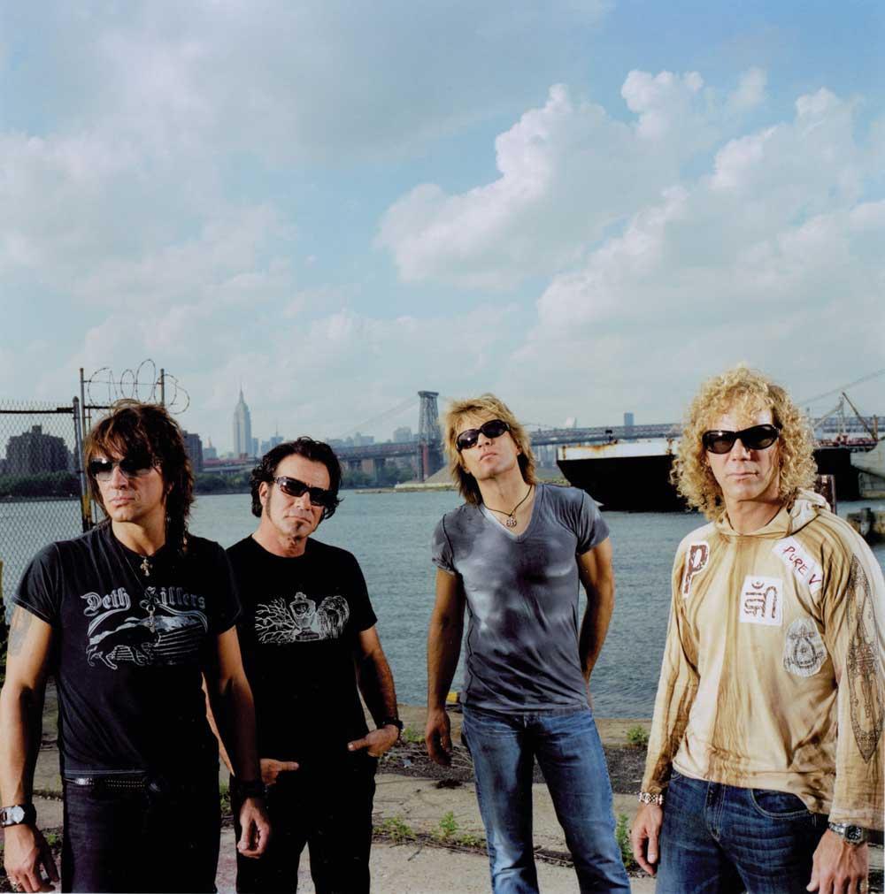 Foto de Bon Jovi  número 2147