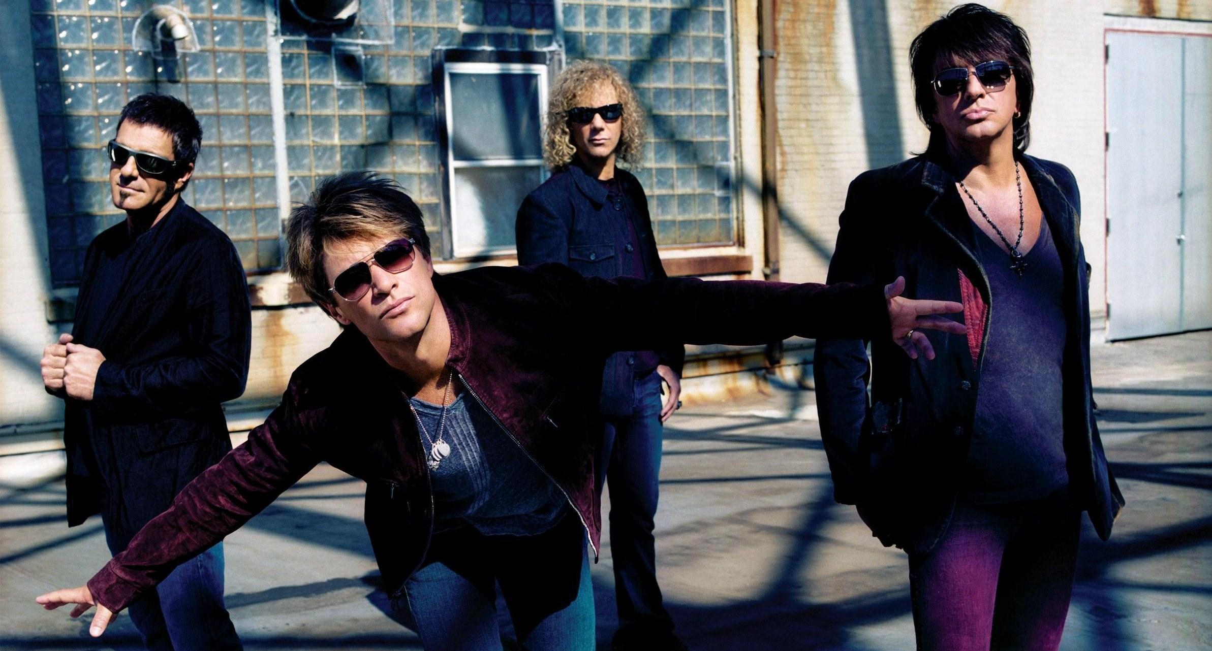Foto de Bon Jovi  número 22340