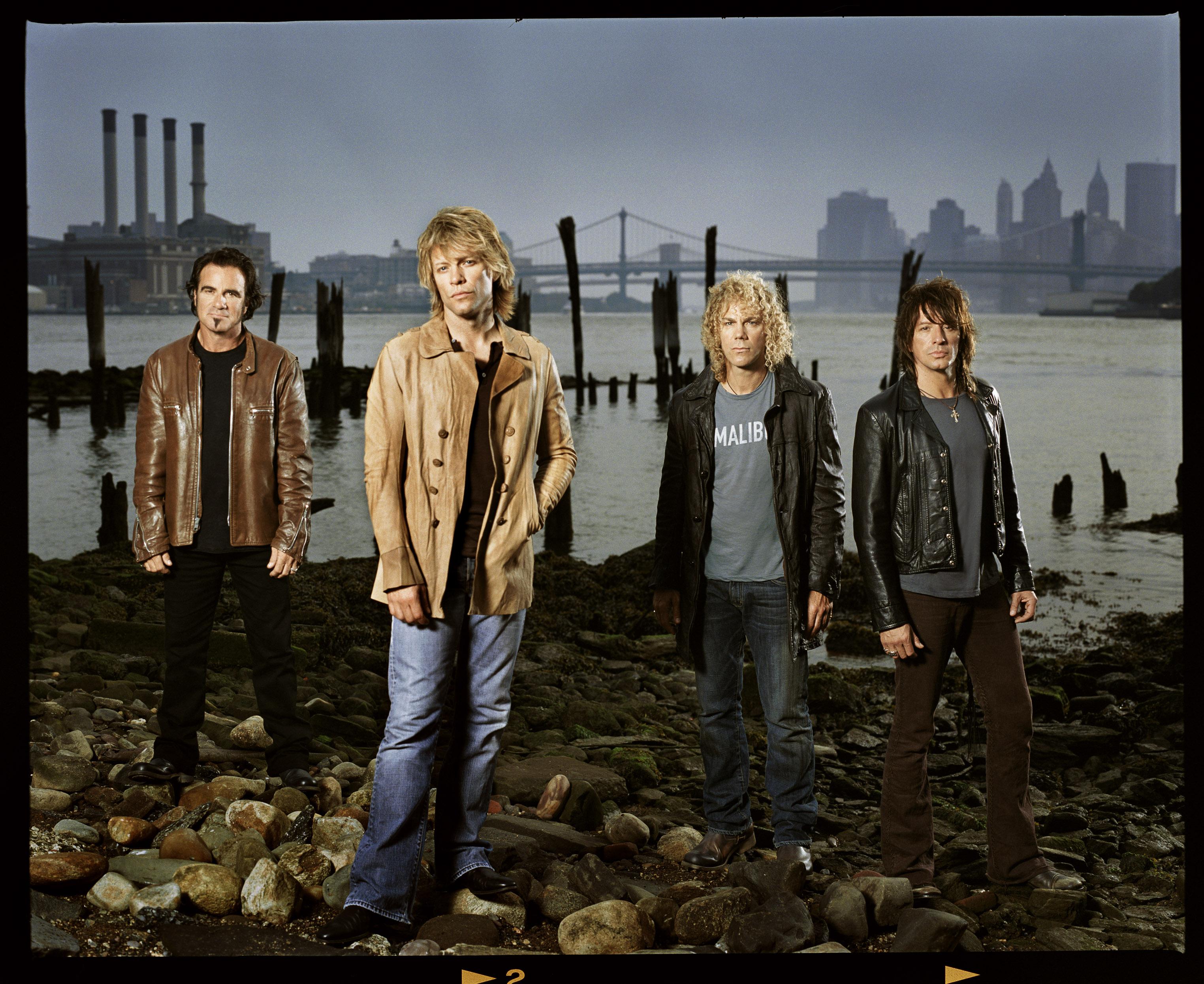 Foto de Bon Jovi  número 2471