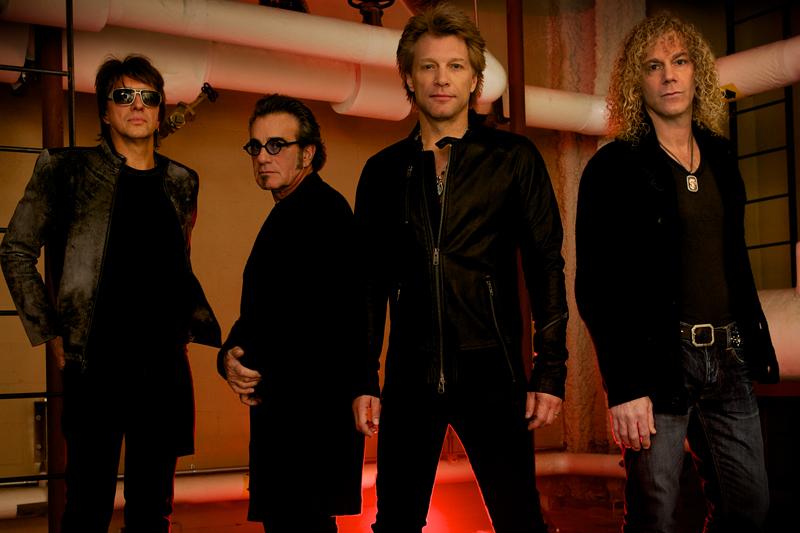 Foto de Bon Jovi  número 44445