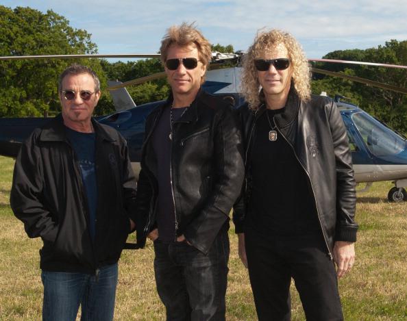 Foto de Bon Jovi  número 58643