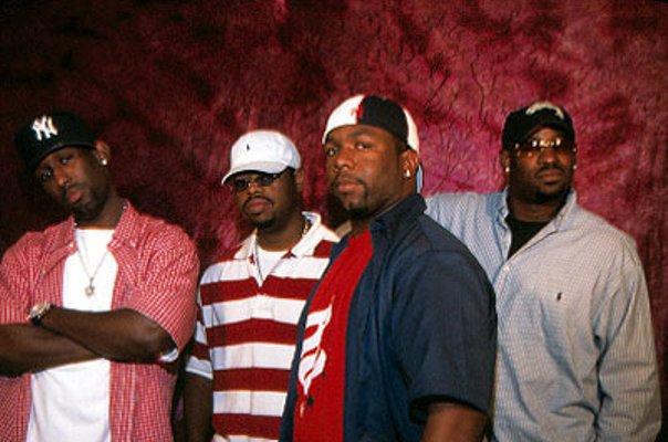 Foto de Boyz II Men  número 781