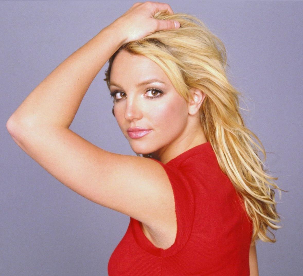 Foto de Britney Spears  número 10210