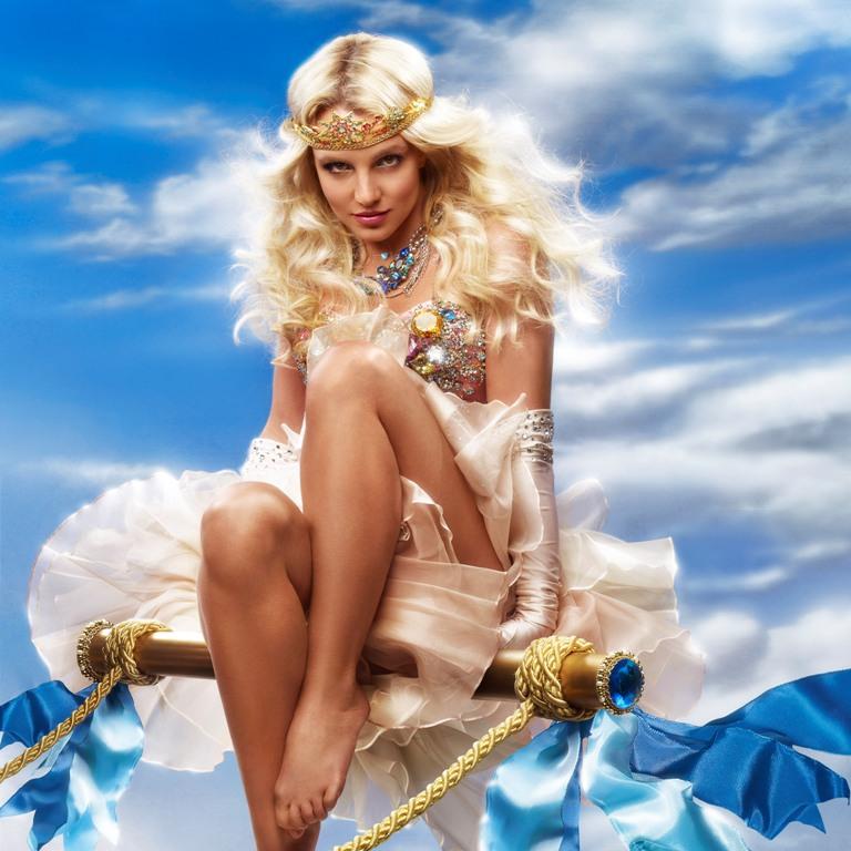 Foto de Britney Spears  número 10228