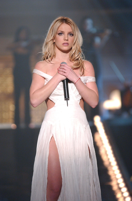 Foto de Britney Spears  número 10517