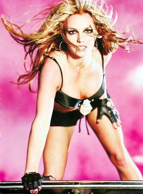 Foto de Britney Spears  número 10520
