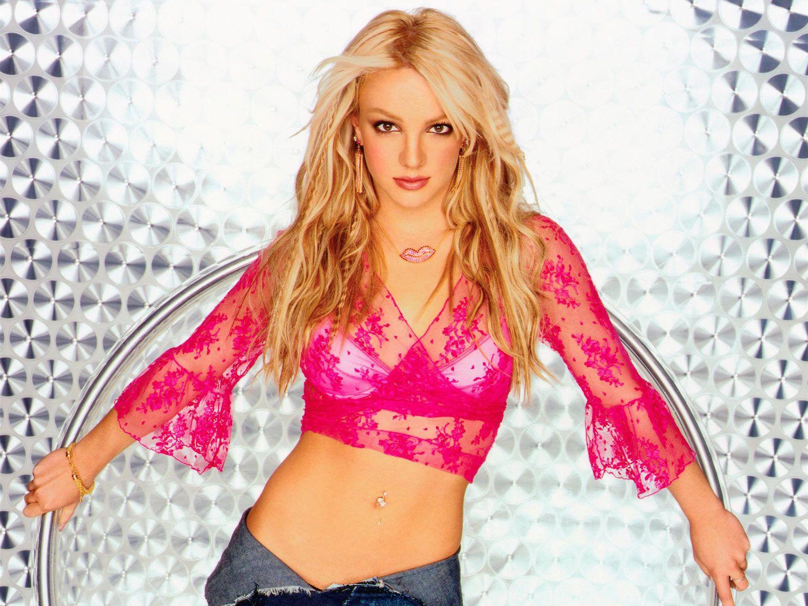 Foto de Britney Spears  número 10522