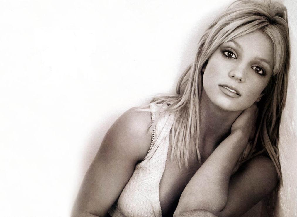 Foto de Britney Spears  número 10528