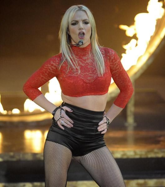 Foto de Britney Spears  número 10655