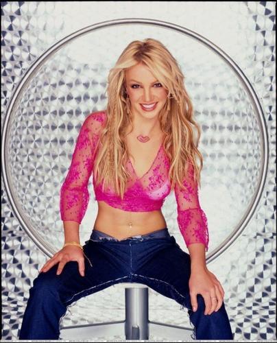 Foto de Britney Spears  número 1118