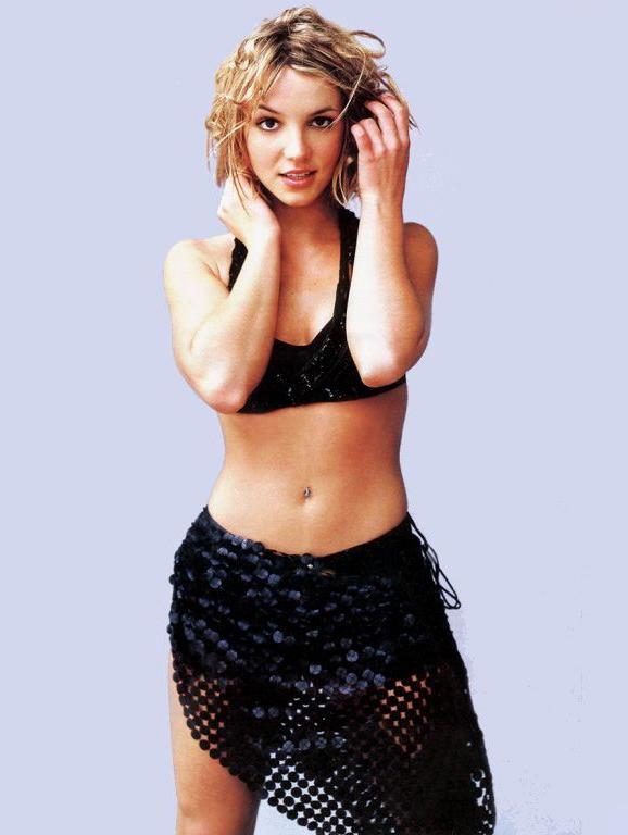 Foto de Britney Spears  número 11189