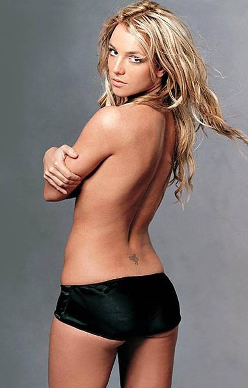 Foto de Britney Spears  número 11234