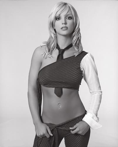 Foto de Britney Spears  número 1124