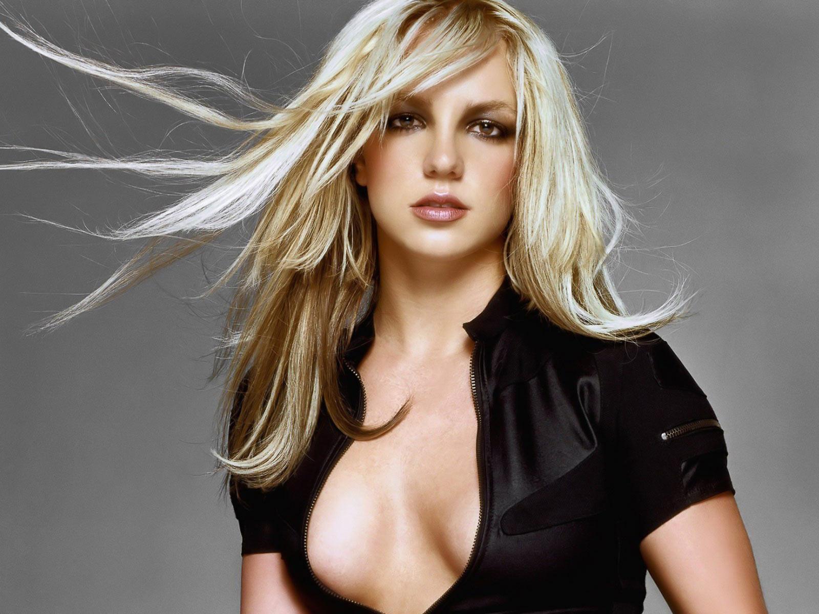 Britney Spears, la mujer más atractiva del mundo -