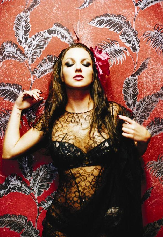 Foto de Britney Spears  número 11682
