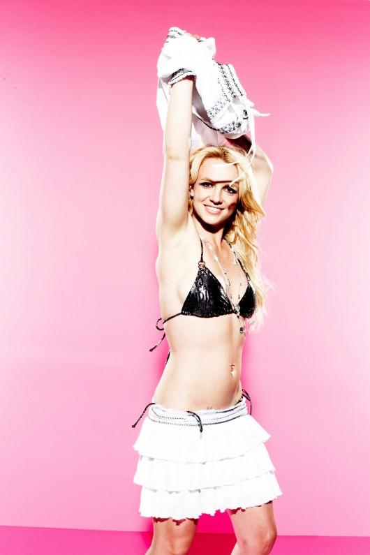 Foto de Britney Spears  número 13655