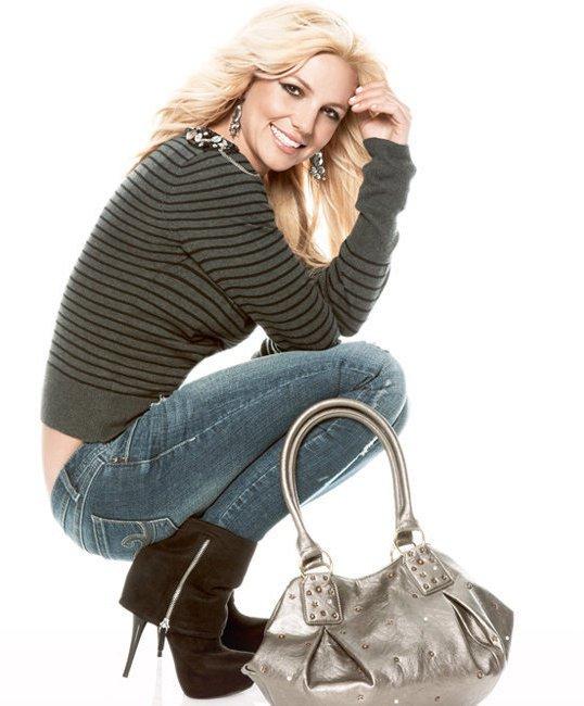Foto de Britney Spears  número 13858