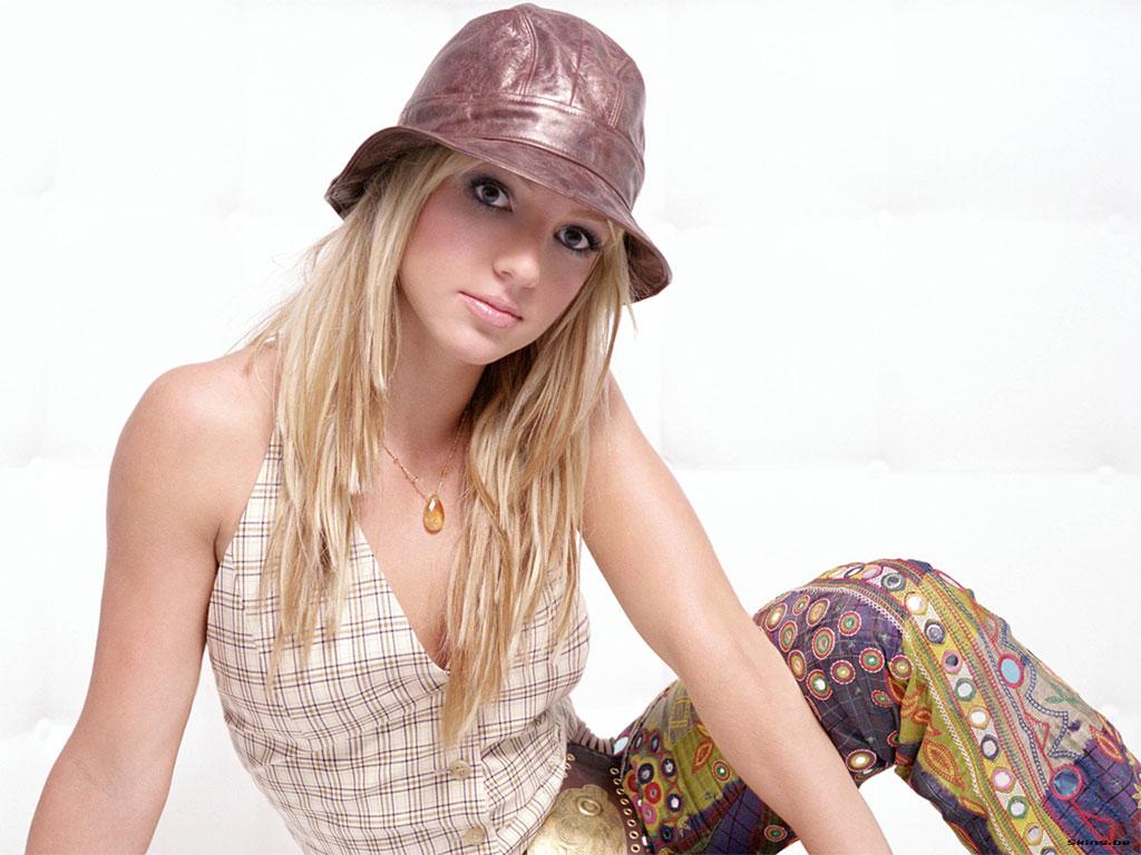 Foto de Britney Spears  número 13914