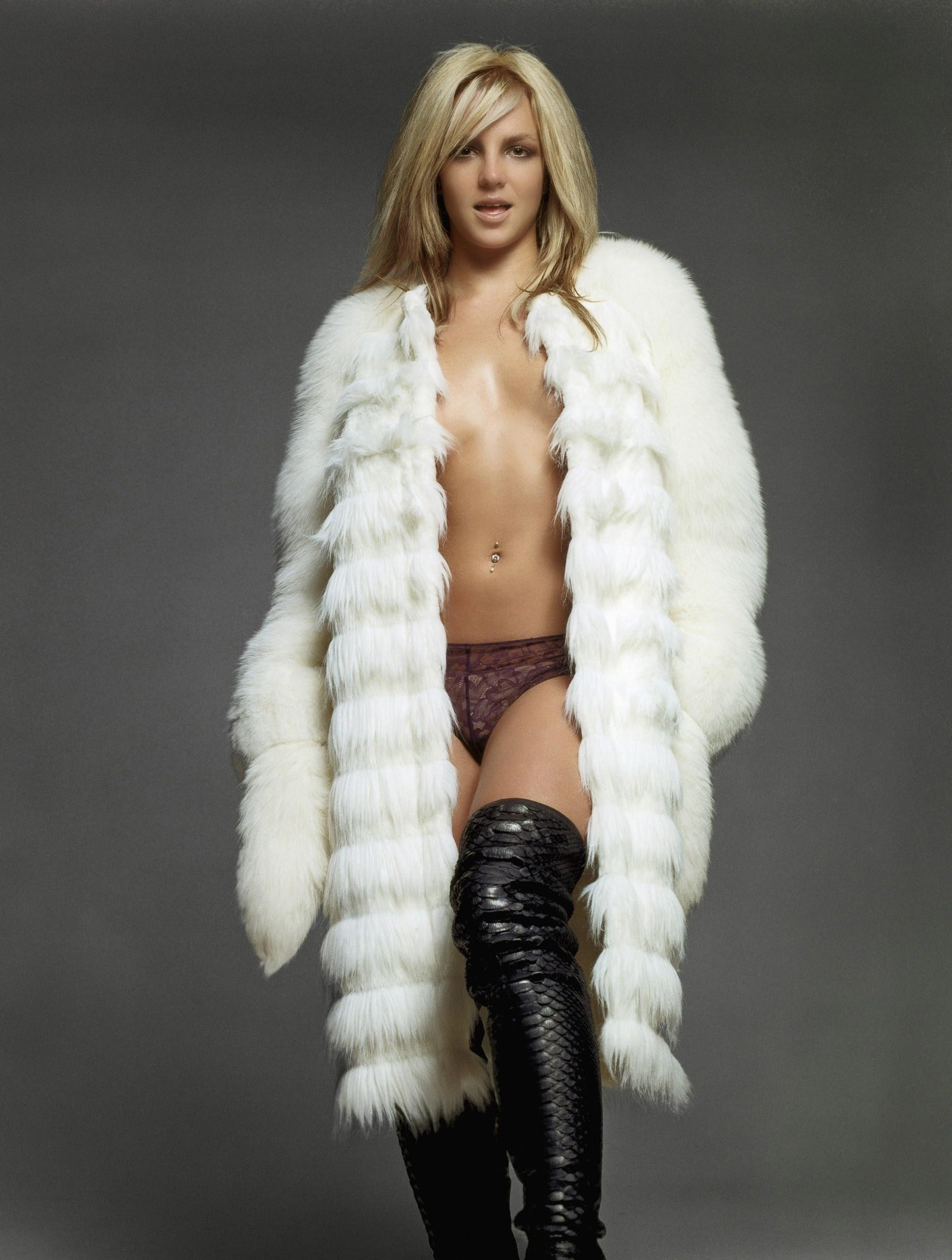 Foto de Britney Spears  número 14141