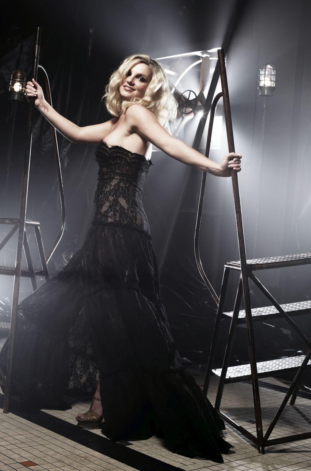 Foto de Britney Spears  número 16369