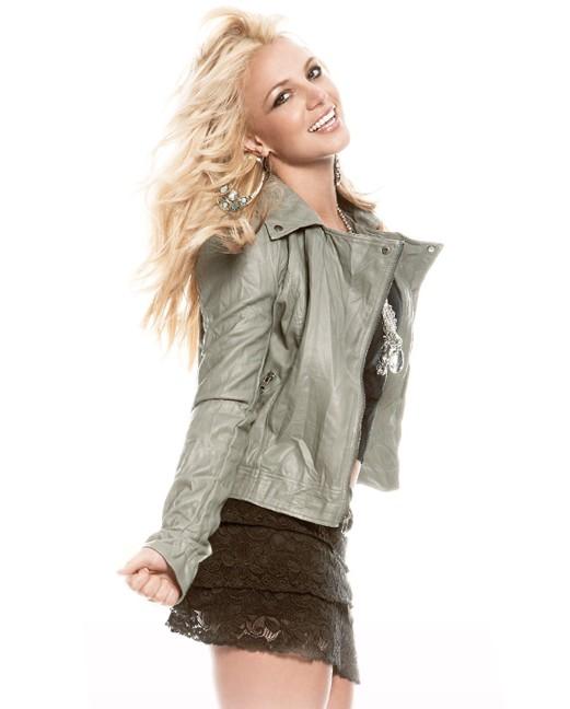 Foto de Britney Spears  número 17380