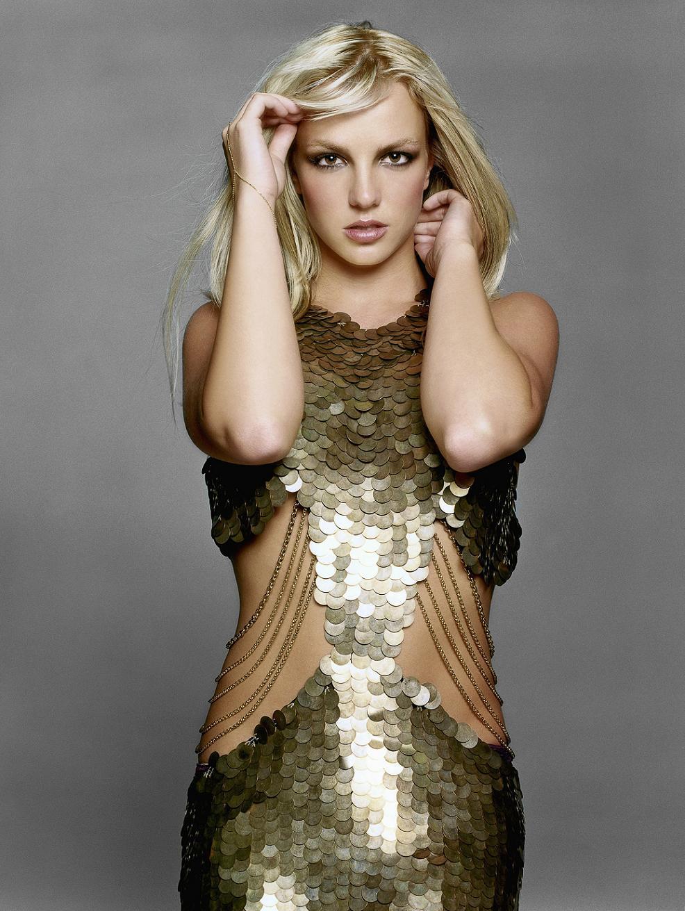Foto de Britney Spears  número 17614