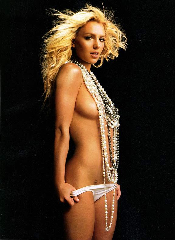 Foto de Britney Spears  número 1811