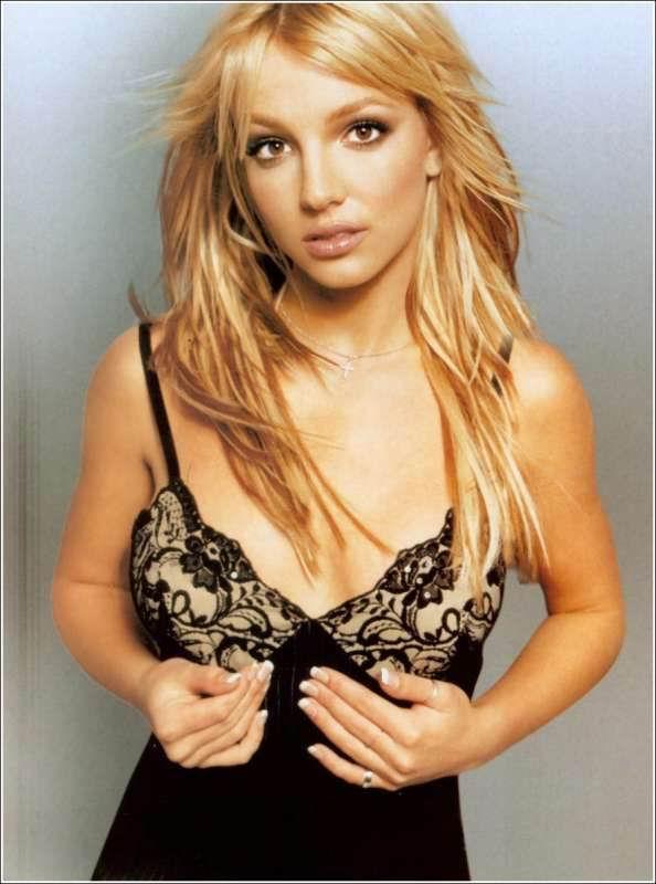 Foto de Britney Spears  número 191