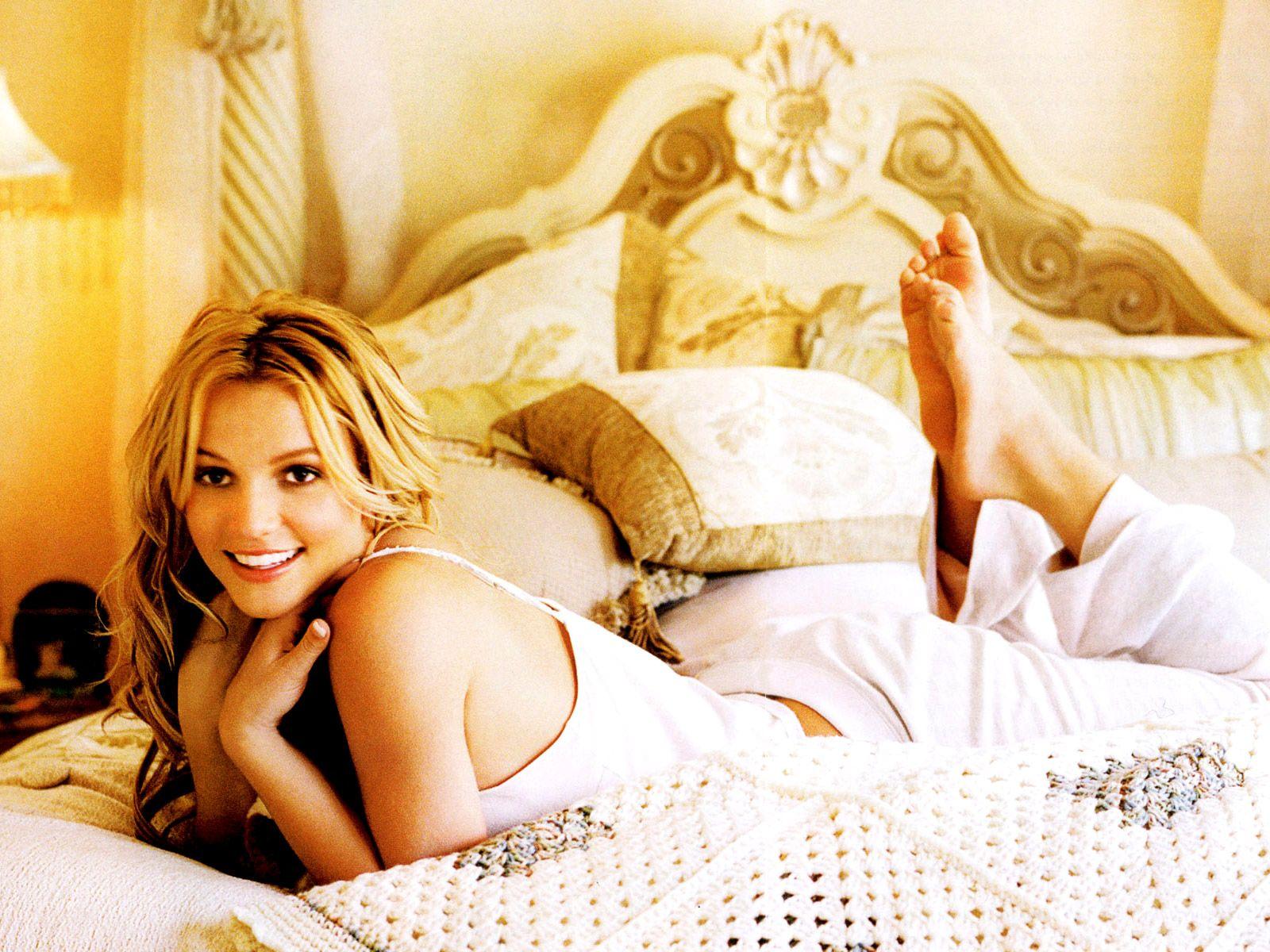 Foto de Britney Spears  número 1991