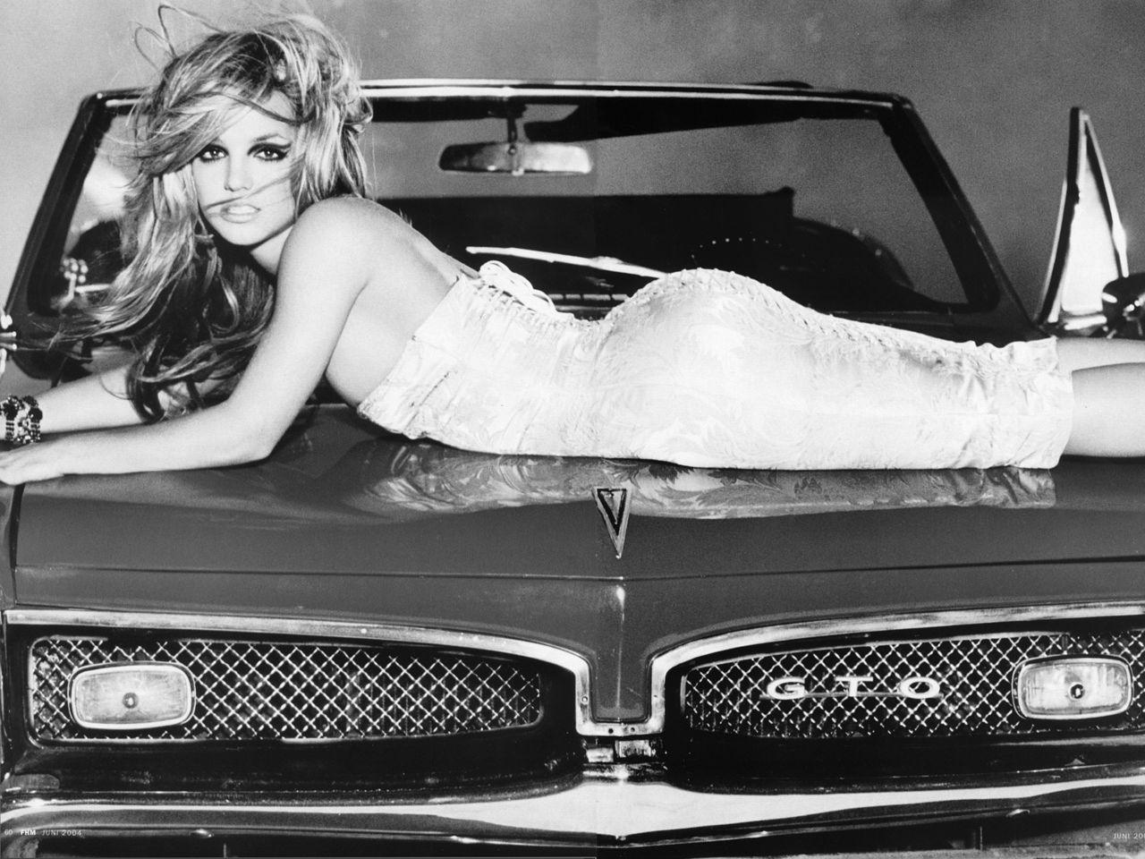 Foto de Britney Spears  número 1993
