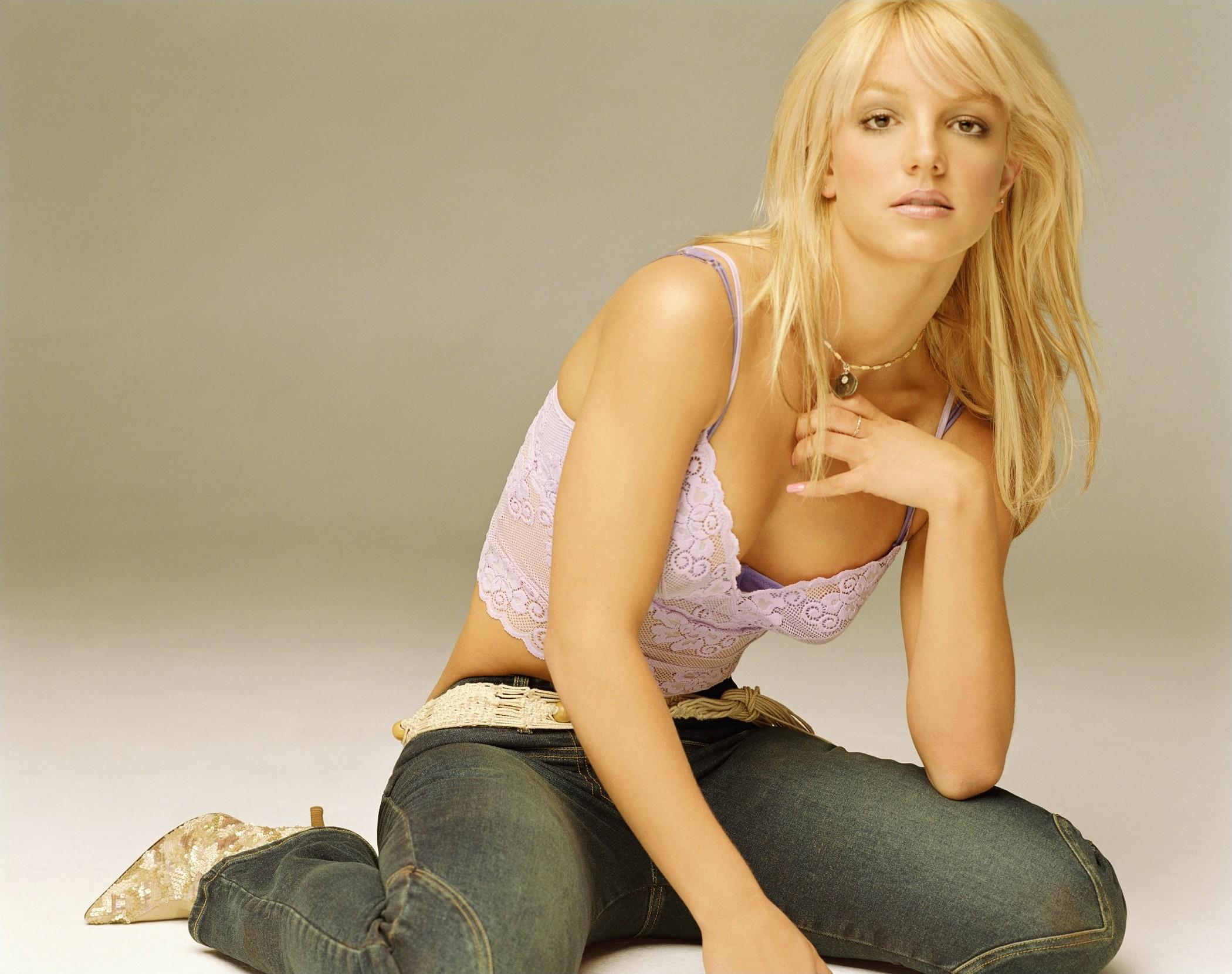 Foto de Britney Spears  número 1994