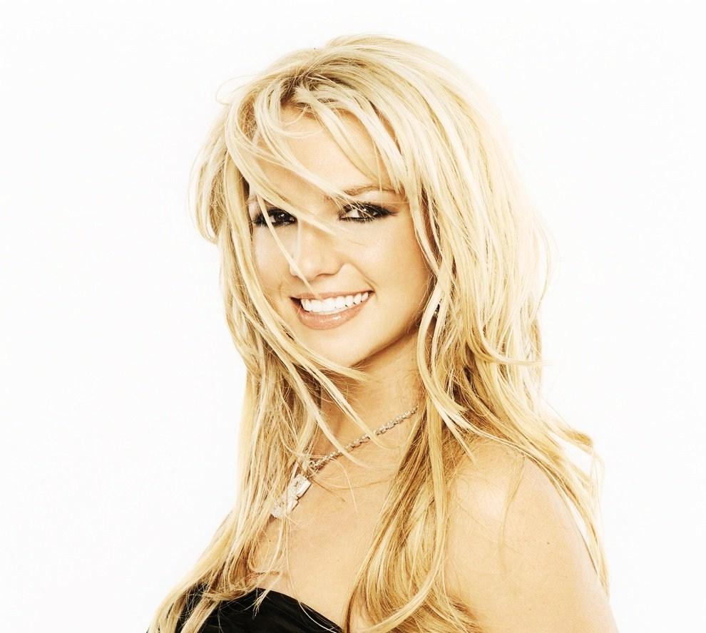 Fotos de Britney Spears Vagina