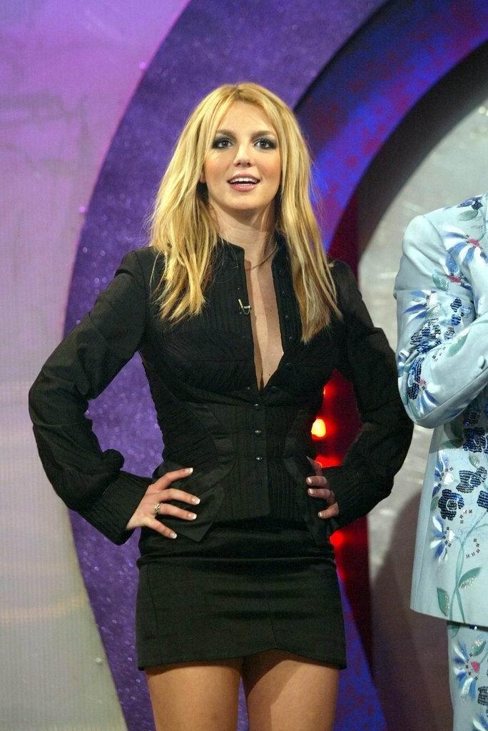 Foto de Britney Spears  número 203