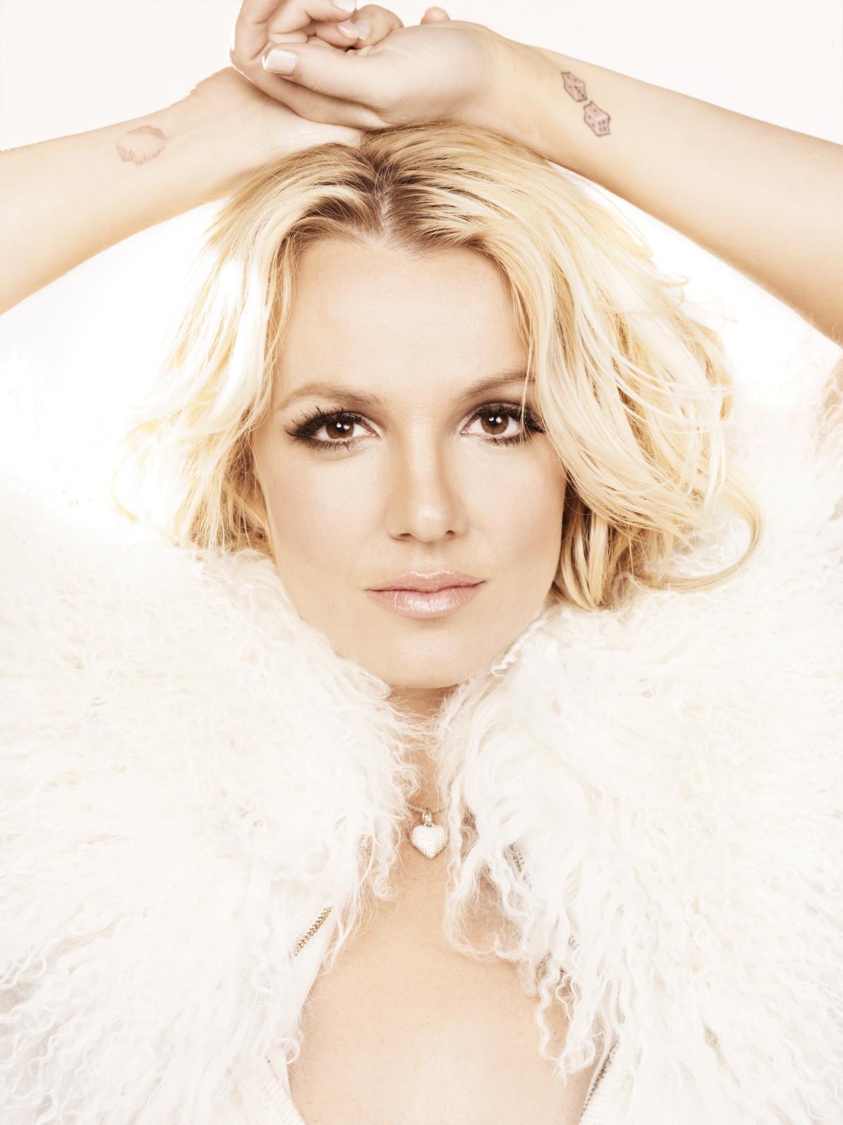 Foto de Britney Spears  número 20381