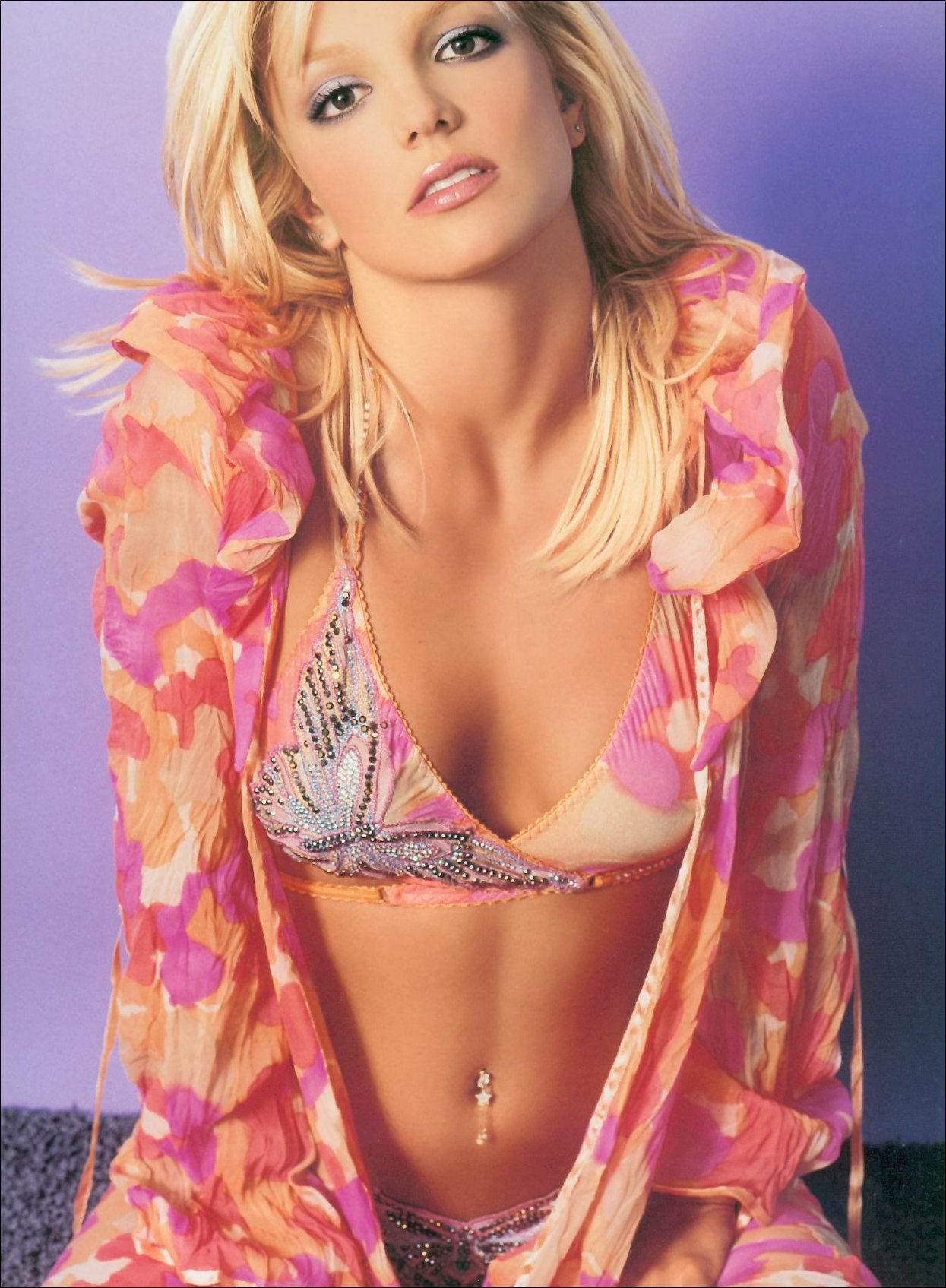 Foto de Britney Spears  número 207