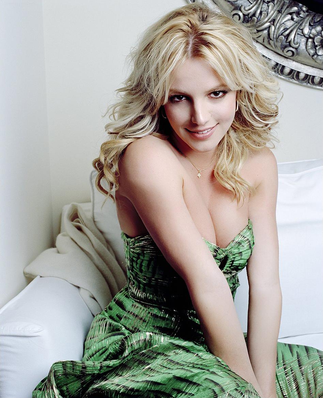 Foto de Britney Spears  número 20744