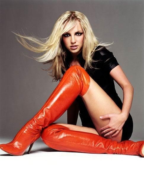 Foto de Britney Spears  número 208