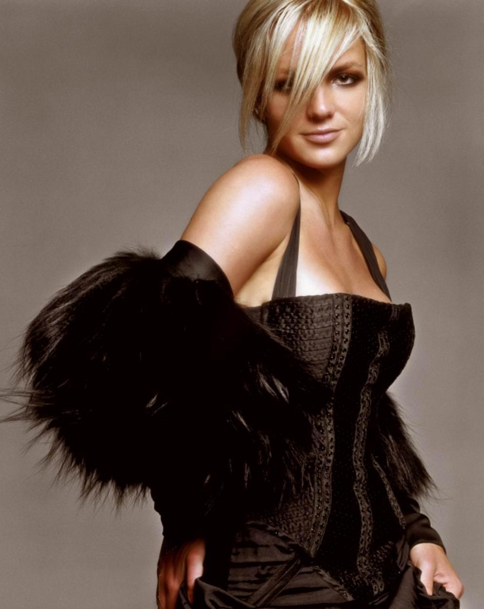 Foto de Britney Spears  número 209
