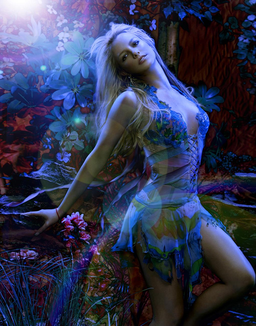Foto de Britney Spears  número 20936