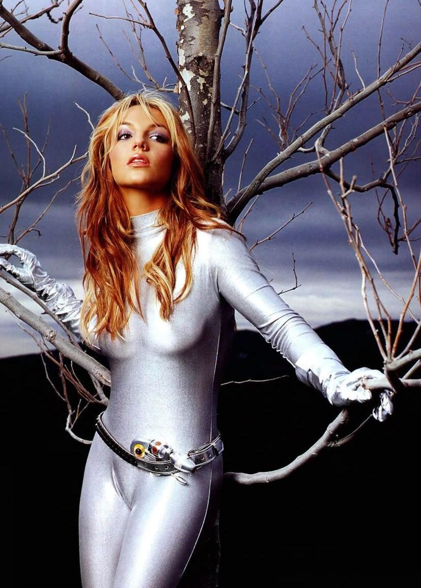 Foto de Britney Spears  número 20952