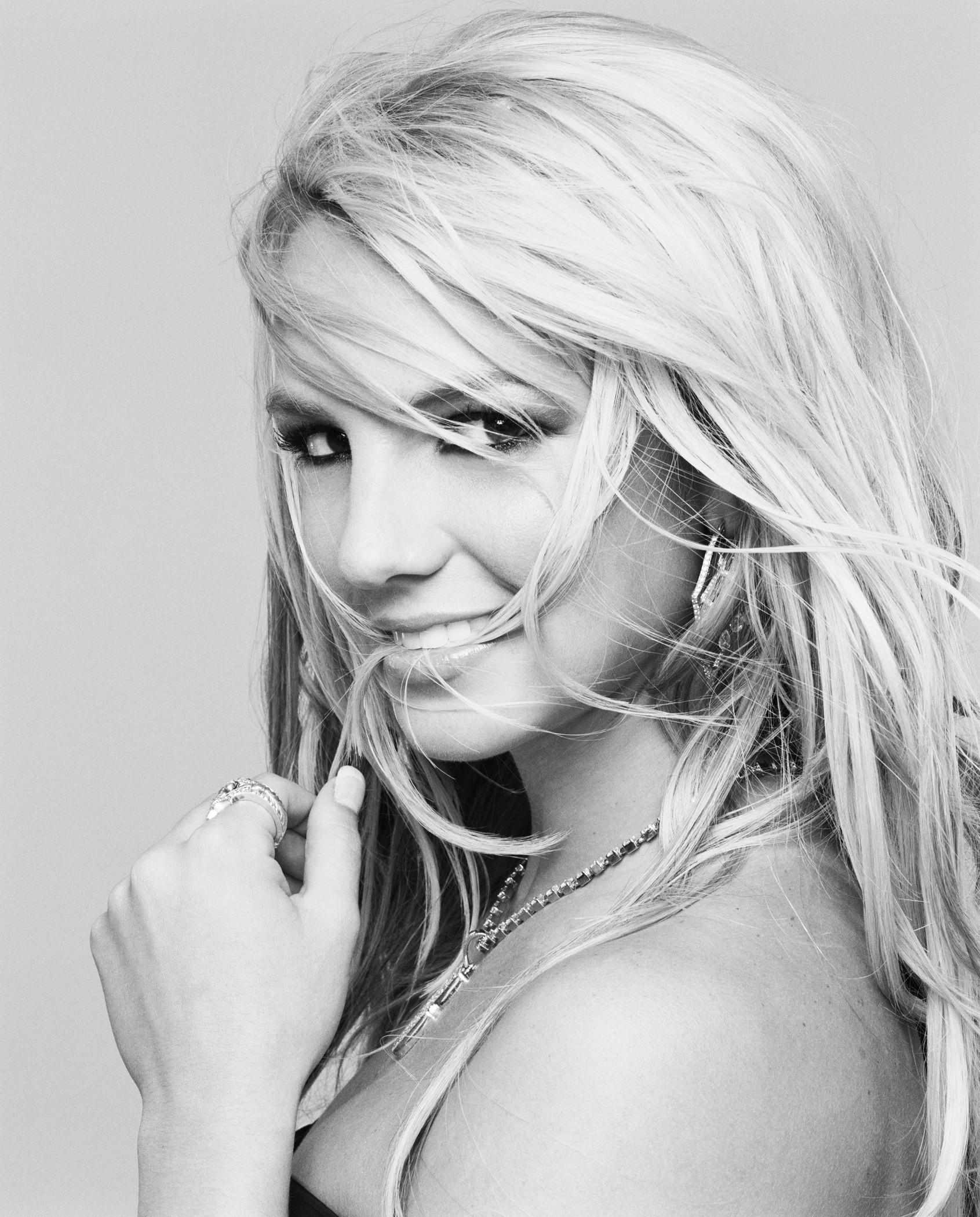 Foto de Britney Spears  número 21003