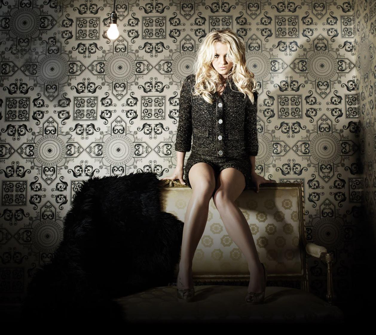 Foto de Britney Spears  número 21250