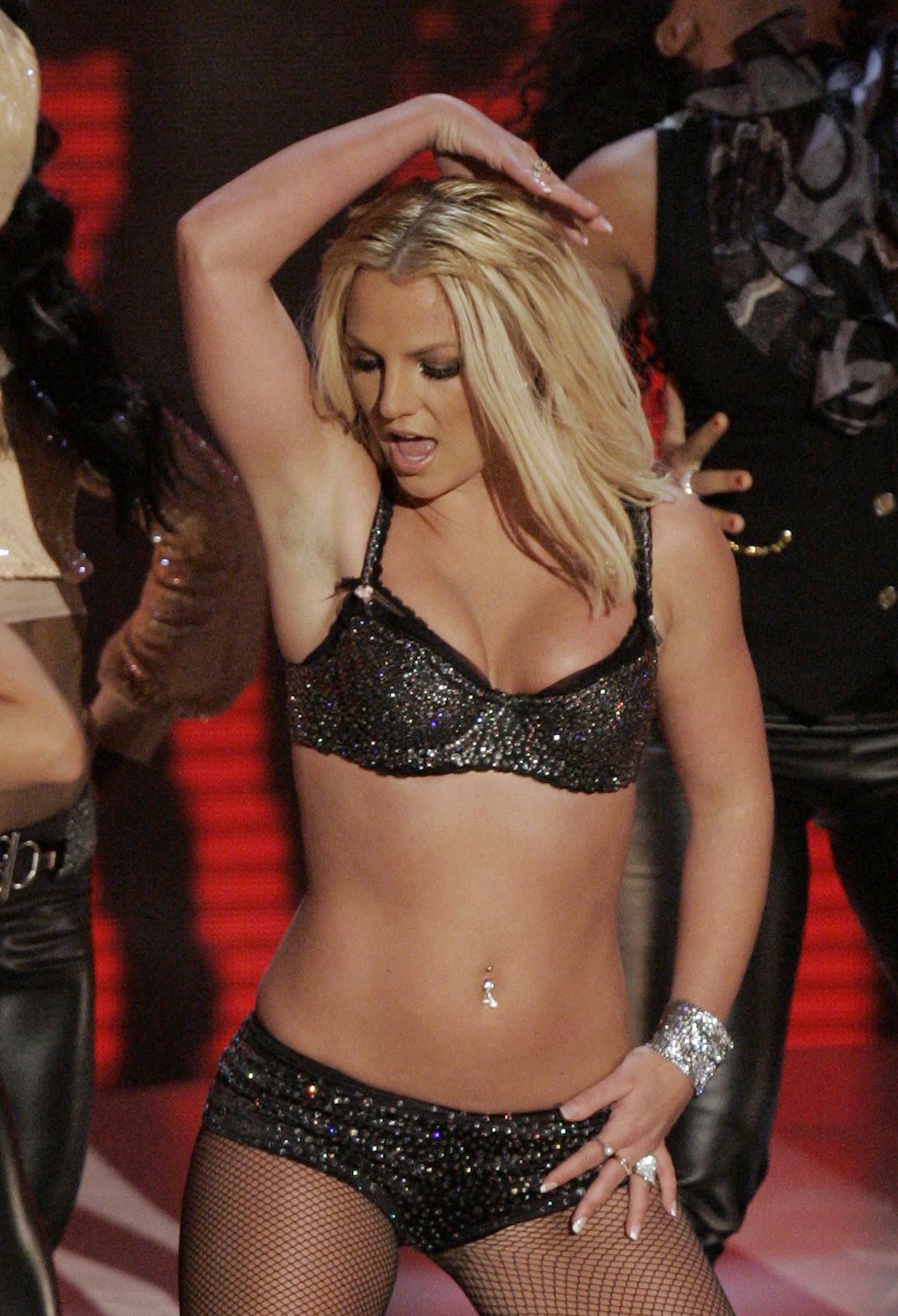 Foto de Britney Spears  número 21306