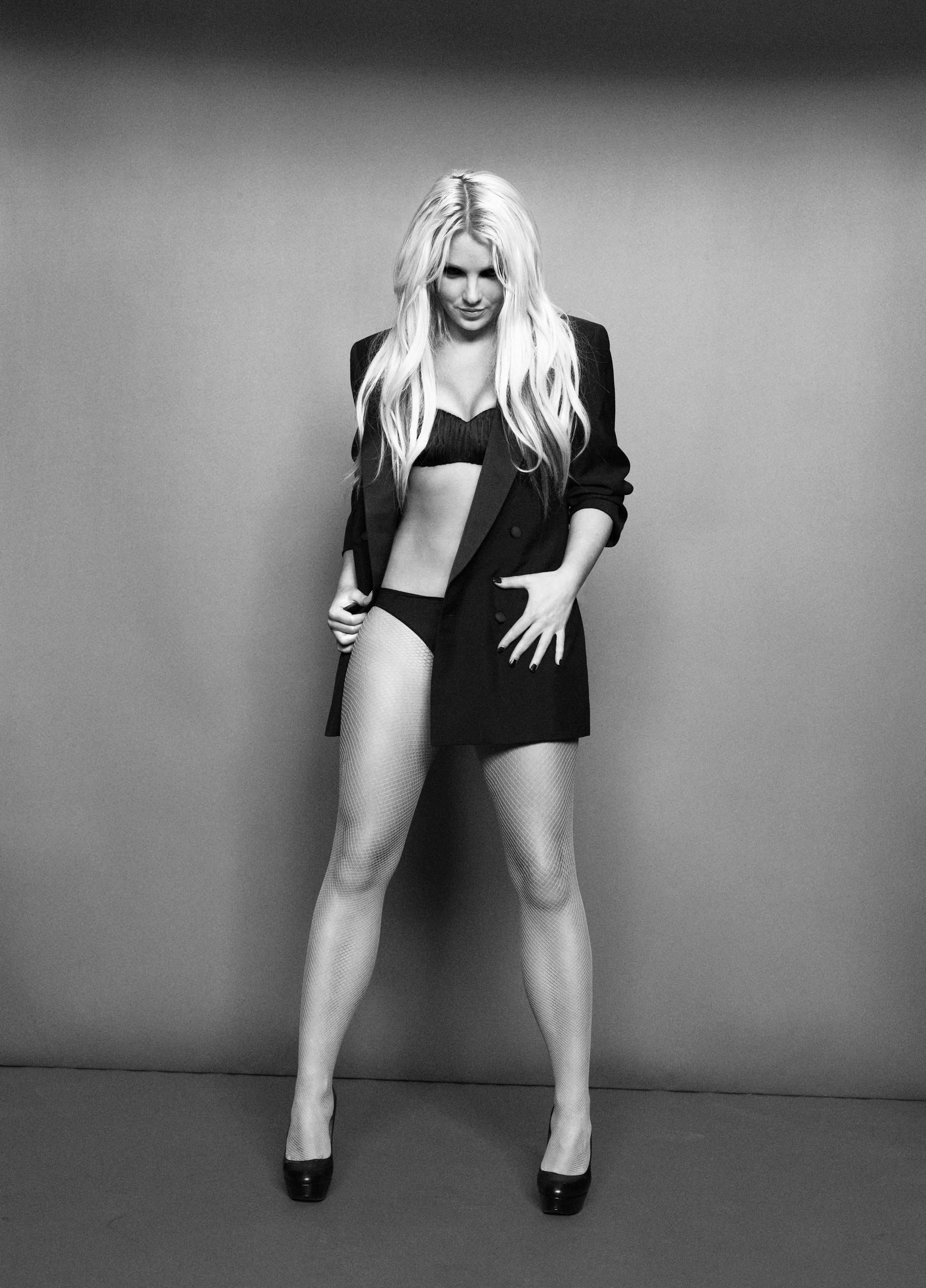 Foto de Britney Spears  número 21372