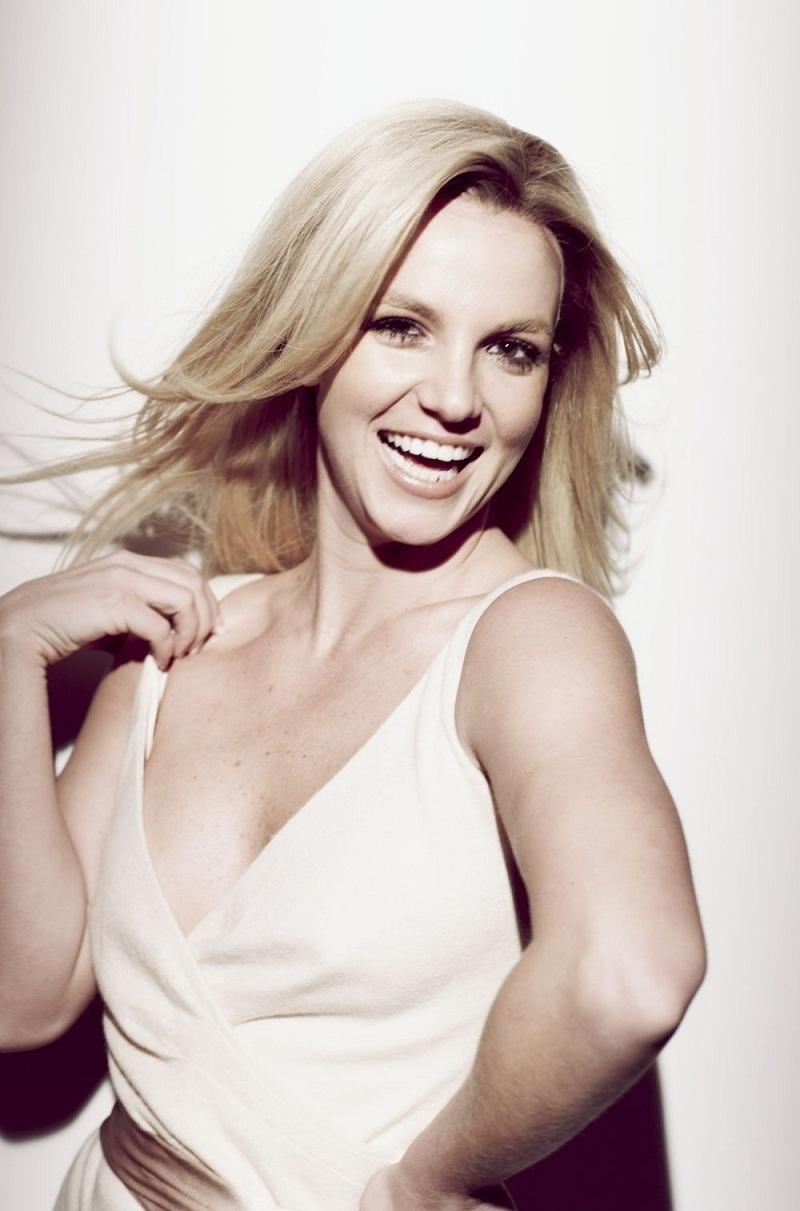 Foto de Britney Spears  número 21710