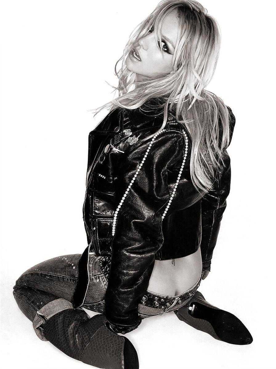 Foto de Britney Spears  número 21711