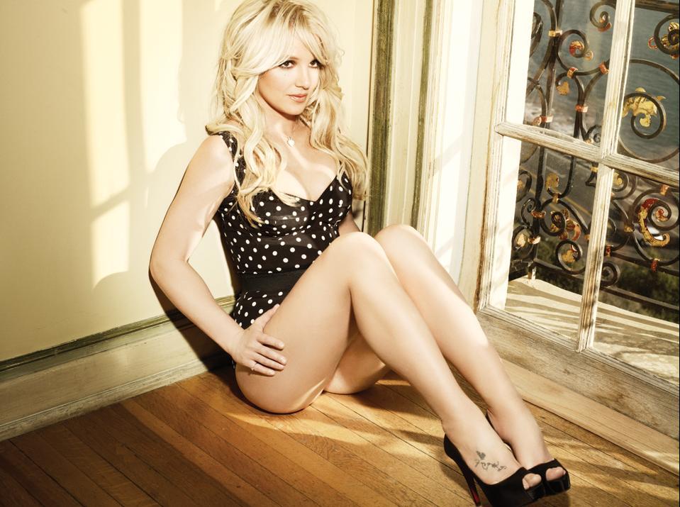 Foto de Britney Spears  número 21969