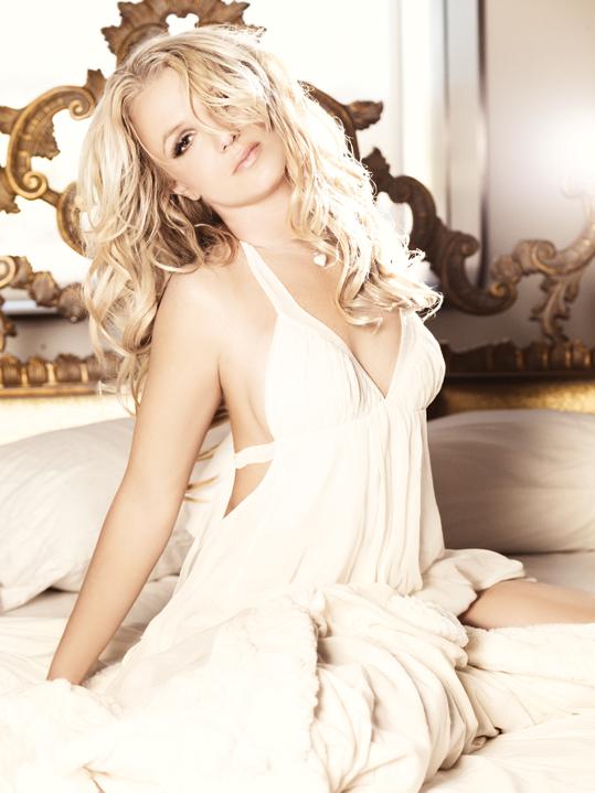 Foto de Britney Spears  número 21981